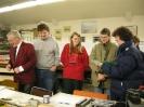 Besuch und Ehrung vom BDEF 2007